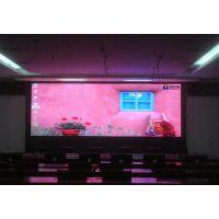 会议室高清大电视LED全彩色显示屏深圳报价