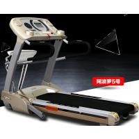 舒华SH-5110A家用多功能静音可折叠跑步机 阿波罗5号跑步机 天津南开区跑步机健身器材专卖店