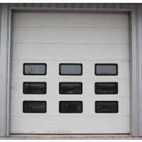 供应上海萨都奇厂家生产滑升门,厂房滑升门