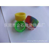 供应硅胶指环  精美指环  指环  手环