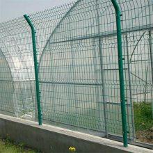 武汉圈墙铁丝网 圈工地围栏网 工厂院墙铁丝网