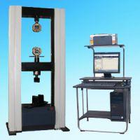 WDW-100微机控制电子拉力试验机