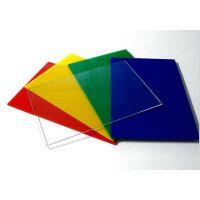 华盾透明PC板,PC板材价格,耐辐射PC板,PC板材生产厂家