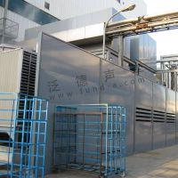 水泵隔声罩 水泵隔音罩