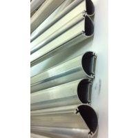 佛山灯饰铝材供应LED灯管铝材T5、T8经典款加工订制