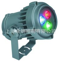 供应3W LED 投光灯 景观灯  射灯