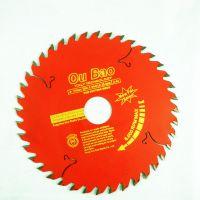 总代理 意大利OUBAO欧宝 硬质合金超薄木工锯片 板切割锯片批发