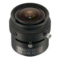 供应腾龙超广角镜头2.2MM定焦镜头13FM22IR