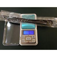 塑料单只包刀(K-612黑色刀单只包)