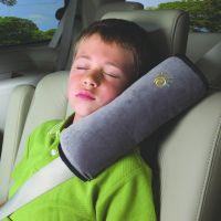 汽车安全带套 儿童安全带护套 工厂定做