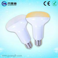 LED灯泡 l2.4G 9W 调温调色 PAR灯