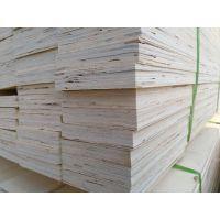 财运木业 厂家直供出口韩国日本 免熏蒸LVL包装材 海关免检