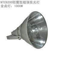 NTC9200浙江省皇隆照明生产厂家直销NTC9200一种防震型投光灯具