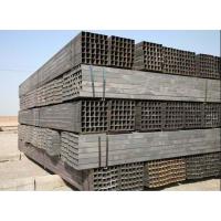 红河昆钢方管Q235B,60mmx4x6米,红河方管哪里买及市场价格多少钱