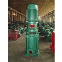 65LG36-20X4立式多级离心泵检修