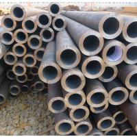 静海县89*10无缝钢管,Q345B(16Mn)低合金钢管化学成分和机械性能供应
