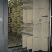 消声室 星龙电讯公司设计建造全消声室工程 泛德声学