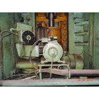 俄罗斯款1600吨2500吨热模锻压力机