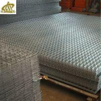 铁丝碰焊网/ 镀锌电焊网/ 不锈钢碰焊网