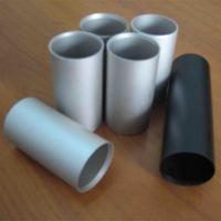 供应6061铝合金管 大口径厚壁无缝铝管 异形铝方管