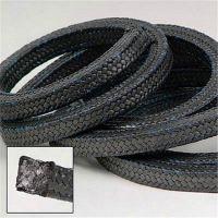 涂石墨碳化纤维盘根|骏驰出品化工厂专用耐磨涂石墨碳化纤维盘根
