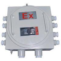 供应昆明BJX不锈钢防爆接线箱厂家