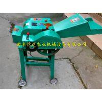 高效率秸秆揉搓粉碎机,多功能麦秸专用铡草揉搓机,铡草揉搓机的价格