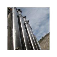 潜山不锈钢烟囱生产安装欢迎访问