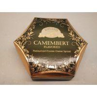 供应精美高档巧克力包装纸盒 定制食品盒包装