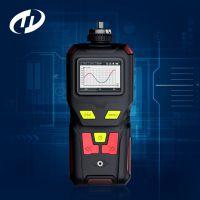便携式氧气检测仪_TD400-SH-O2_抗干扰的光学原理氧含量探测仪