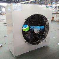 艾尔格霖专业生产8TS中温热水暖风机