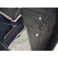 2015春装新款 牛仔裤女士韩版小脚裤显瘦修身弹铅笔女 长裤子潮