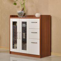 现代简约餐边柜碗柜特价茶水柜餐柜厨房餐边柜