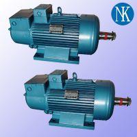 JZR2-22-6 7.5KW 6极 起重冶金三相异步电机 上海能垦厂家直销