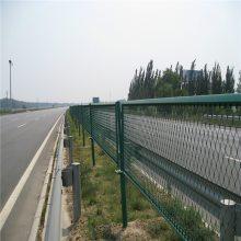 市政道路隔离网 车间隔离栅栏 室内移动护栏