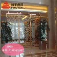 专业生产销售不锈钢彩色覆膜板 墙面屏风内墙装饰