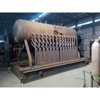 供应CWNS2.8燃气冷凝热水锅炉 4吨燃油数控自动热水锅炉