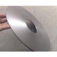 不锈钢成型钢带|骏驰出品优质不锈钢V型缠绕垫片成型钢带