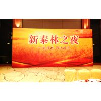 深圳5米喷绘广告布户外写真喷画 不拼接才是王道