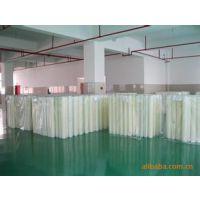 直销塑胶表面专用PE中高粘保护膜 超低粘保护膜 光学级绿色PE保护膜 可模切