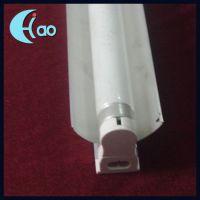 专业生产 优质t8电子支架 LED一体化带罩支架