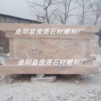 俊尧石雕厂长期生产石雕须弥座 做工细致 价格***