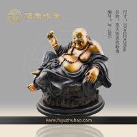 专业生产福聚珠宝优质黄铜工艺制品