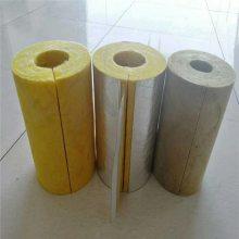 国美高温玻璃棉管生产厂家