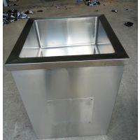 供应方联不锈钢水池 不锈钢水槽 非标设备