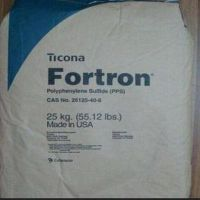 供应 美国泰科纳FORTRON PPS 1120L4玻纤增强20% 注塑级