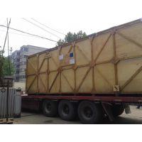 厂家供应大型木包装箱实木框架木包装箱重型设备木包装箱