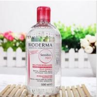 法国贝德玛卸妆水包税进口清关至香港