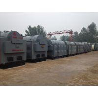 卧式手烧燃煤蒸汽锅炉-燃煤工业锅炉-节能环保锅炉