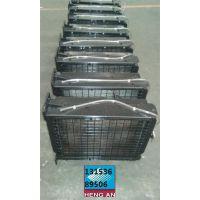 潍坊恒安订做各种福田雷沃拖拉机铜质铝质散热器水箱来样加工